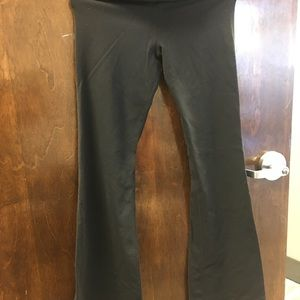 Lululemon wide leg leggings